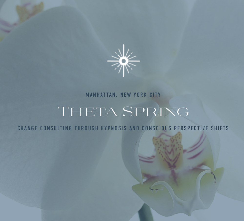 Hypnosis - Theta Spring Hypnosis