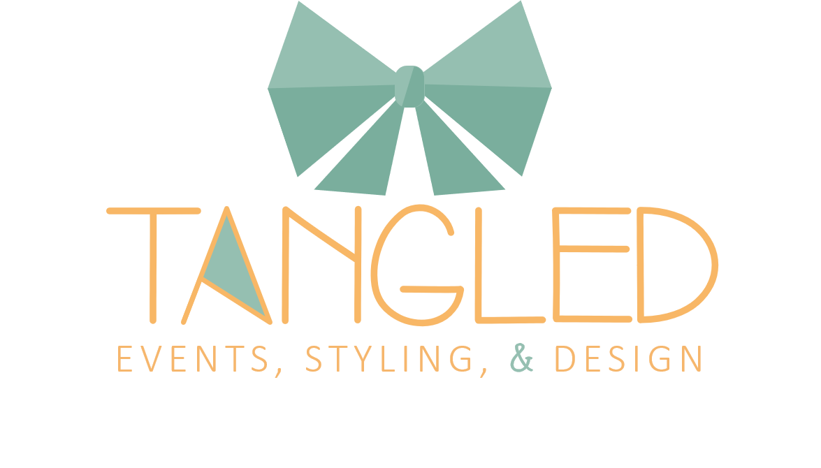 TANGLED EVENTS, STYLING, & DESIGN