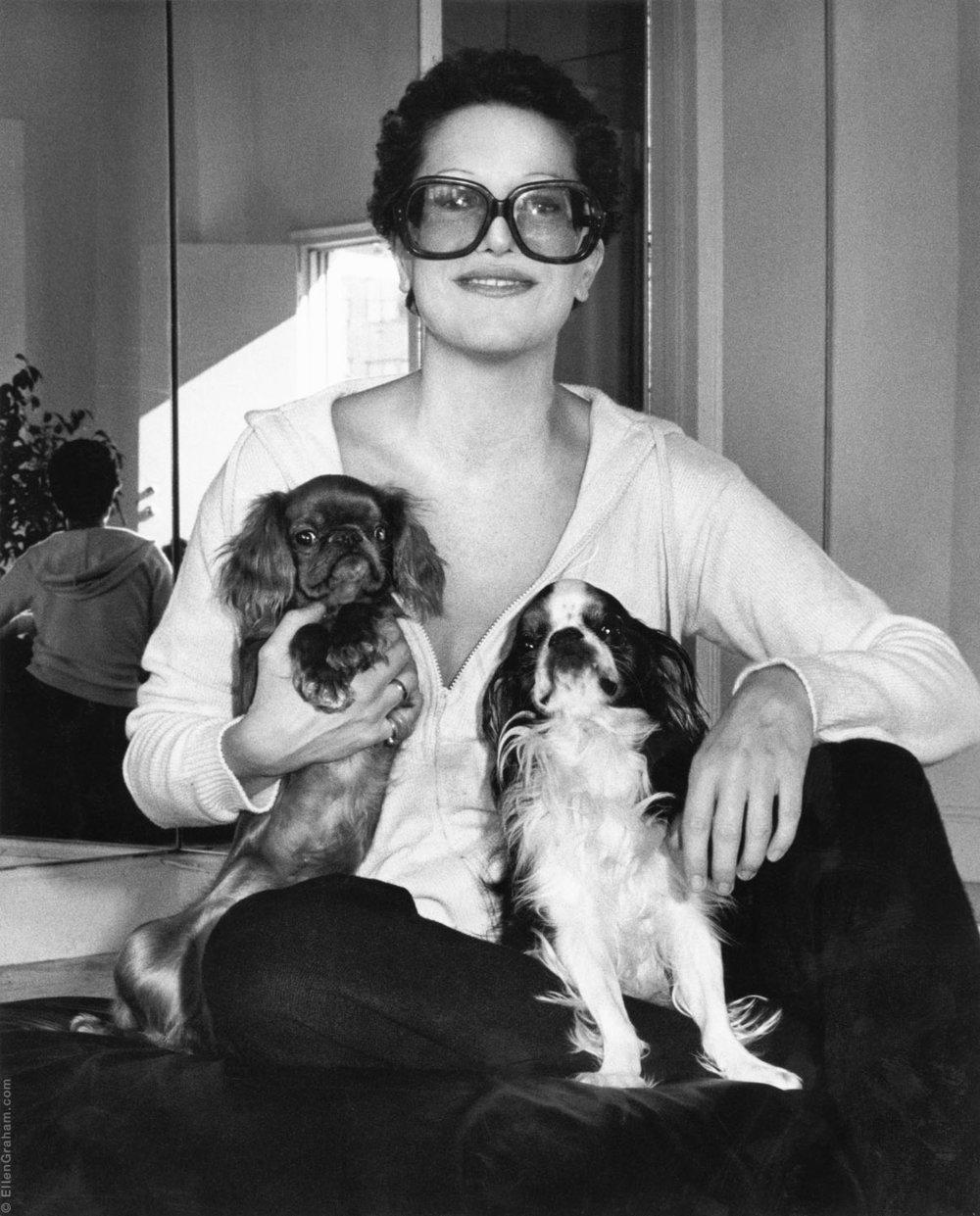 Elsa Peretti, New York, NY, 1974