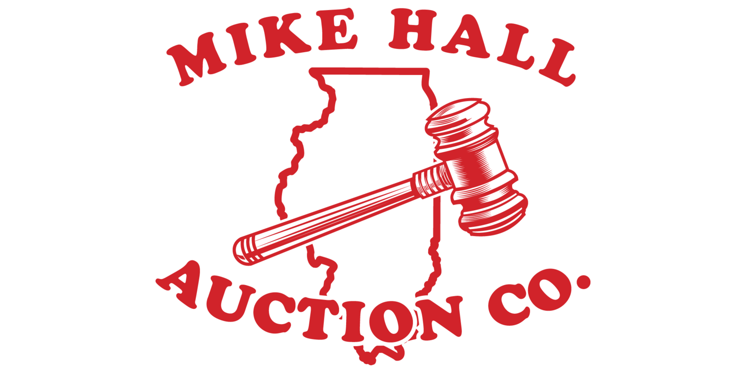 Mike Hall Auction Co.