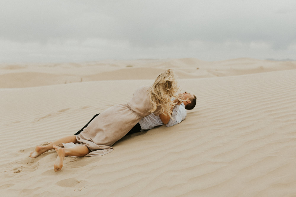 Great Sand dune national Park Engagements