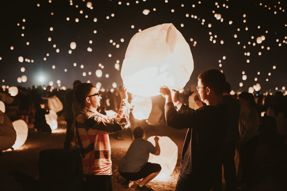 lantern festival proposal session