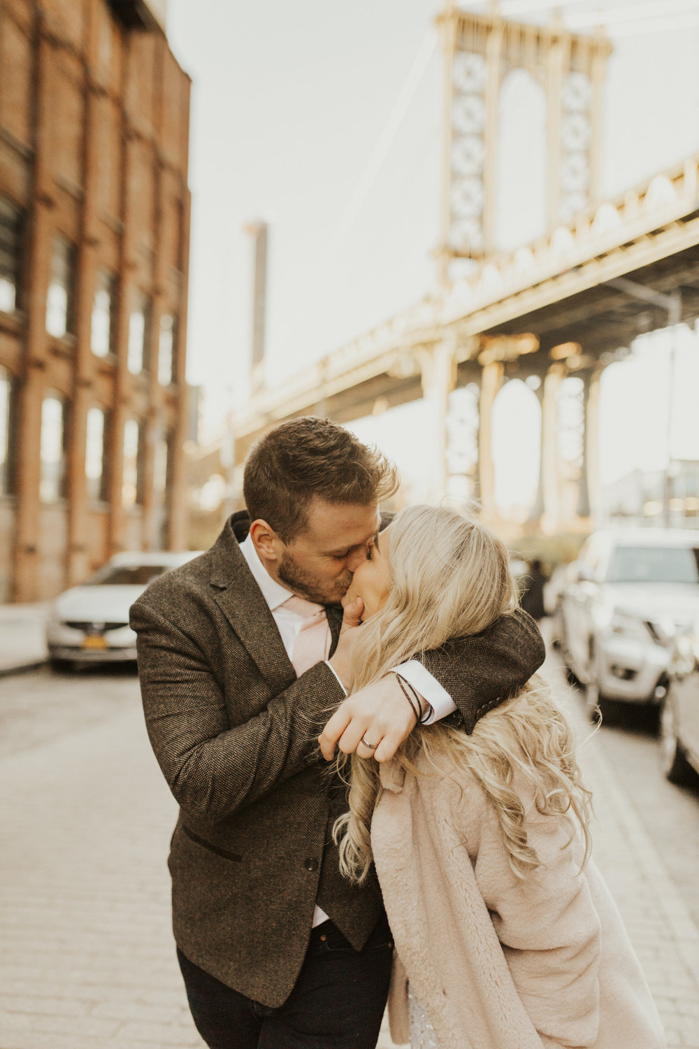 Brooklyn New York elopement