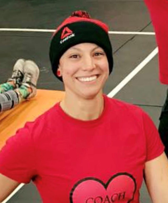Heidi Lara - Coach