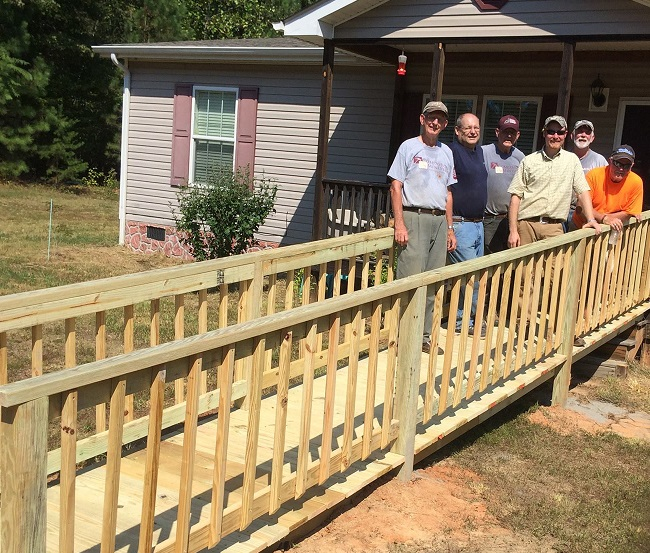 Compassion team ramp finished.jpg