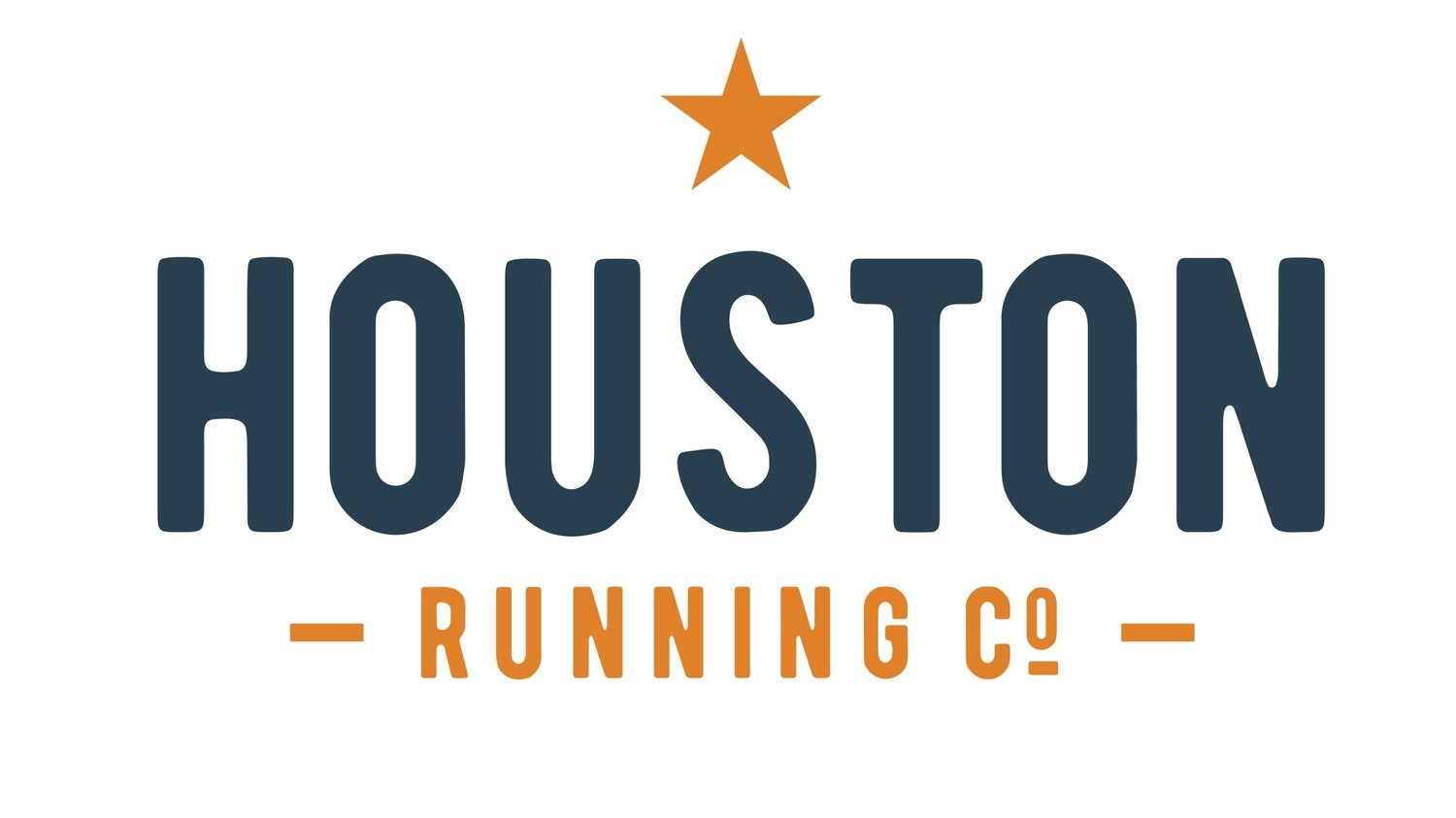 HOUSTON RUNNING COMPANY
