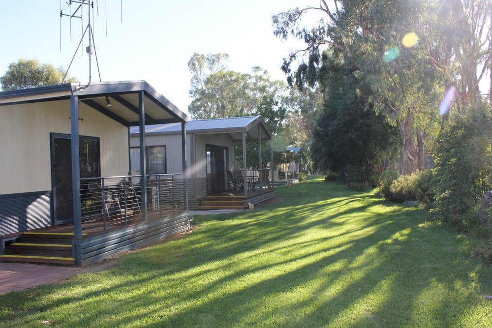 Barham Caravan & Tourist Park - Barham Caravan & Tourist Park can be found in the heart of the Golden Rivers country on the banks of the mighty Murray river.A: 1 Noorong St Barham NSW 2732P: 03 5453 2553E: stay@barhamcaravan.com.auWebsite