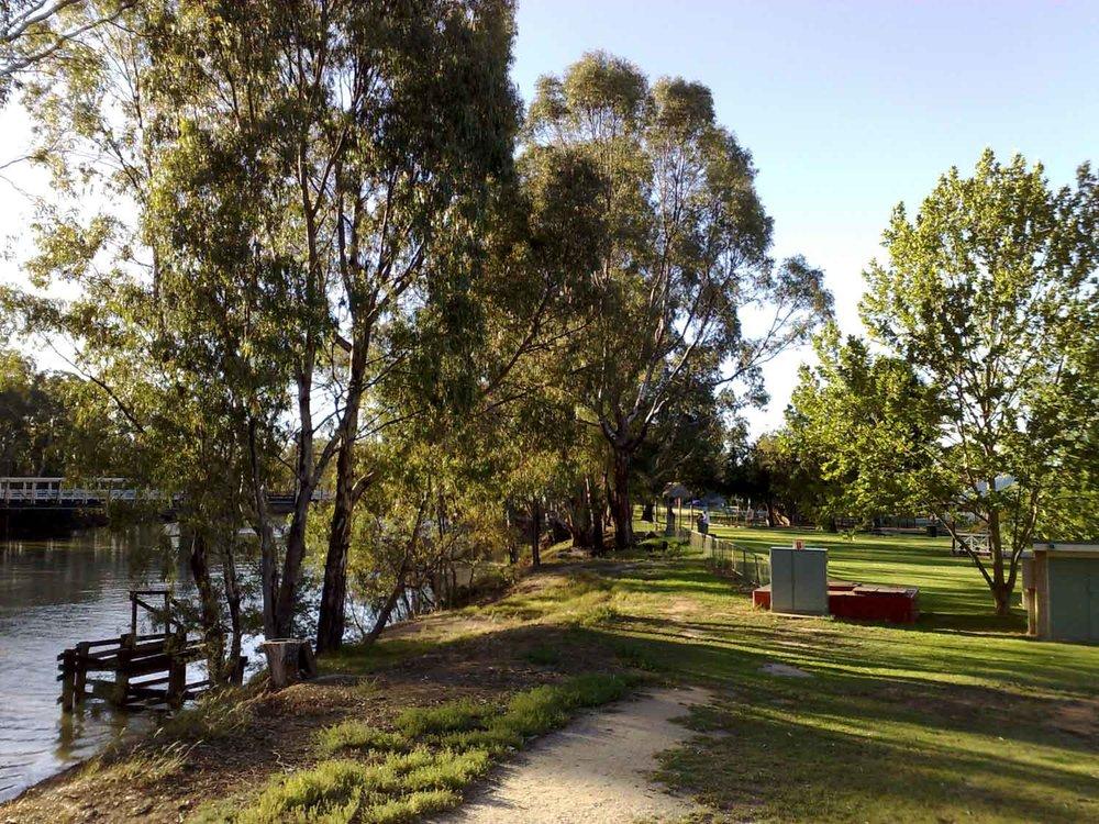 Riverside Park 2010