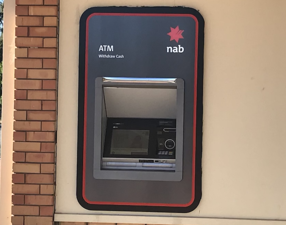 ATM Cash Facility - A: Corner Murray & Noorong St Barham NSW 2732