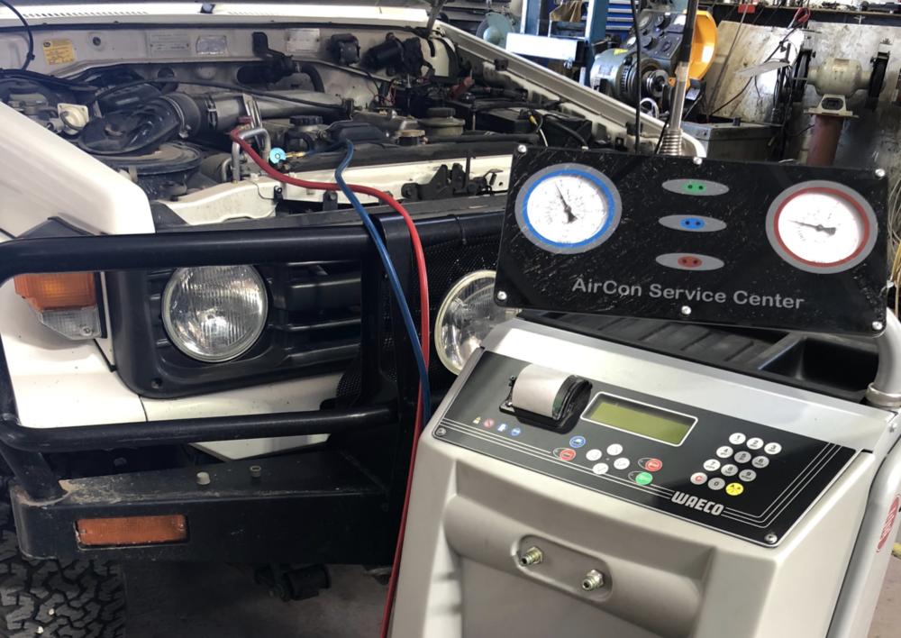 Membrey Auto Electrics - A: Grigg Rd KoondrookP: 5453 1688Website