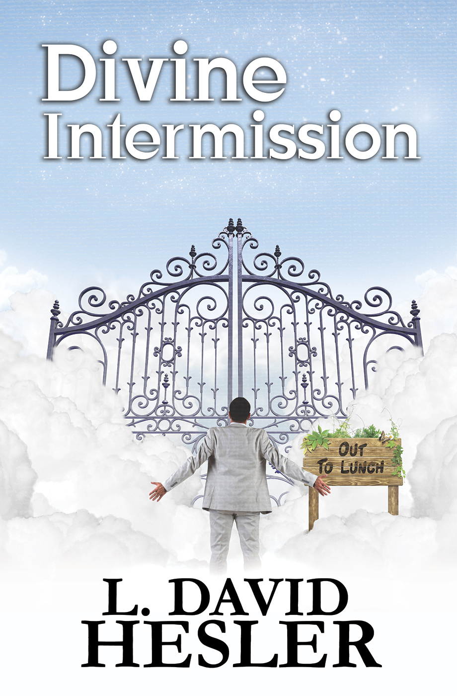 Divine Intermission (Books 1-3) - Available in the following formats:eBook & Print on AmazoneBook on Barnes & NoblePrint on Barnes & NobleeBook on Apple Books, Kobo, & Others