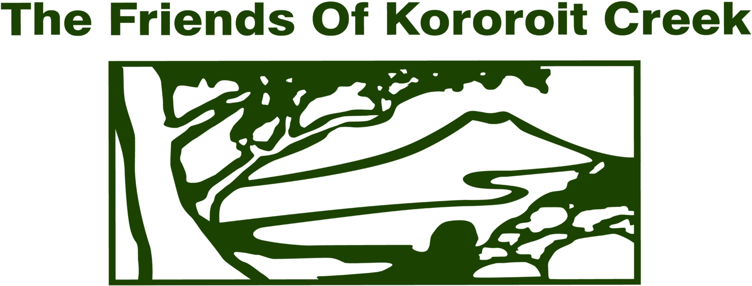 Friends of Kororoit Creek