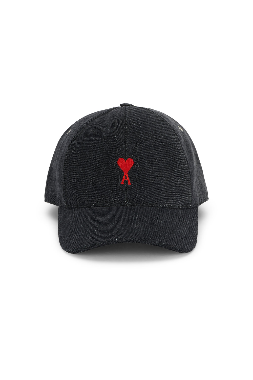 AMI 愛心棒球帽