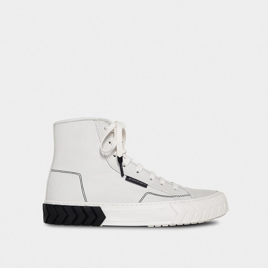 both  Hi-top時尚球鞋
