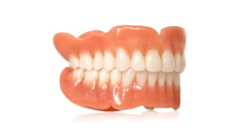 Complete Dentures - We carry a variety of options for affordable complete dentures.
