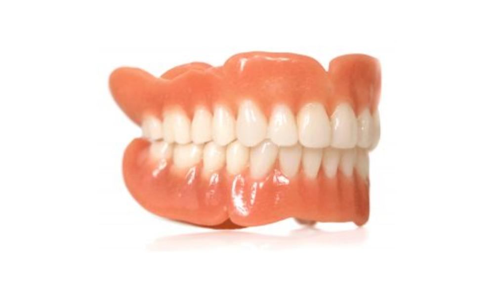 Complete Dentures -