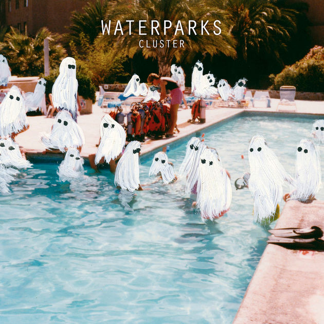 waterparks - cluster