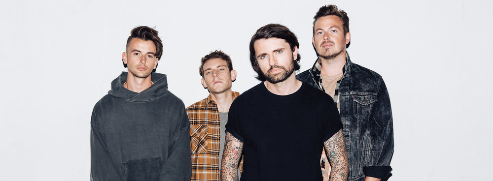 lower than atlantis - promo shot