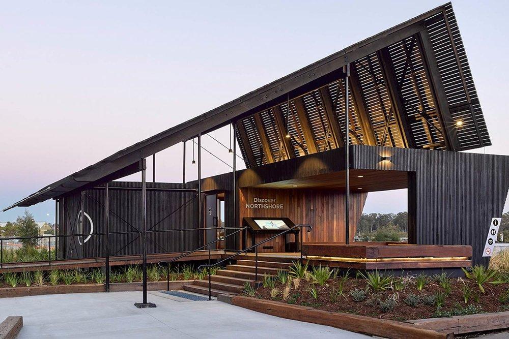 Northshore Pavilion