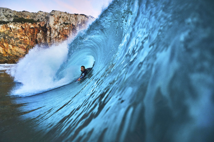 Interview with Tim Wendrich Surf  and Lifestyle Photographer