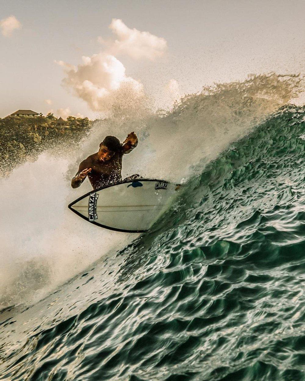 Michael Vericker Surf Photographer And Drone Pilot