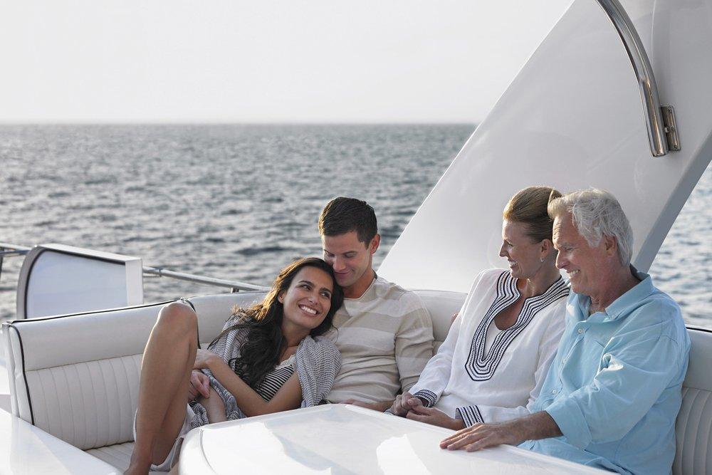 Nutzungsrecht - Der SmartYacht Club ermöglicht flexible Nutzung von Yachten an den schönsten Hotspots. Ohne Eigentum - ohne Verpflichtung