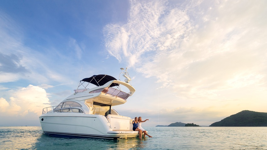 Year-round yacht management - Focus on your free time and enjoyment and let us keep your yacht in top condition all year round. We can arrange maintenance, moorings, repairs and relocation of yachts. All you need to do is get on board.
