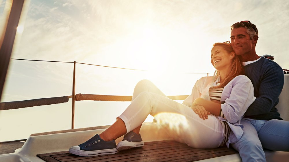 Storage & provision of your belongings - We want you to feel right at home! This is why we're happy to store your personal belongings, such as clothing or sports equipment, and will make them available aboard the yacht for you on your arrival.
