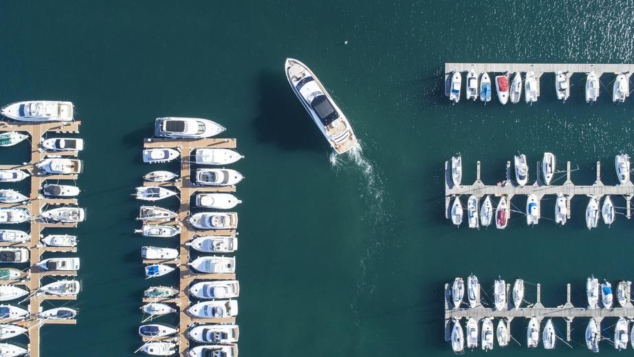 Yacht Verkauf / Brokerage - Wir unterstützen Sie gerne in allen Belangen bei dem Verkauf Ihrer Yacht.