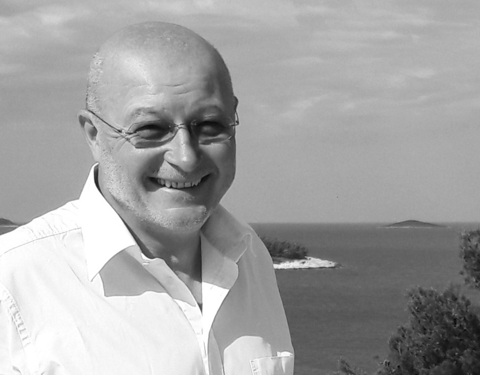 """""""Equal amounts of passion, momentum and experience is what define SmartYacht!"""" - GERHARD CHEMELLI, CEO & BOARD MEMBER"""