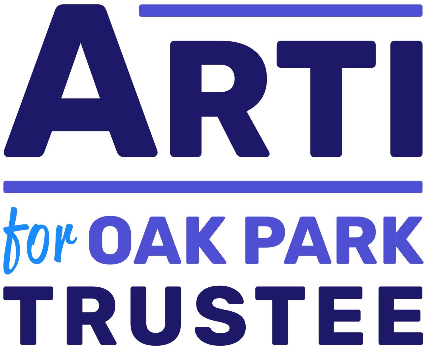 Arti for Oak Park