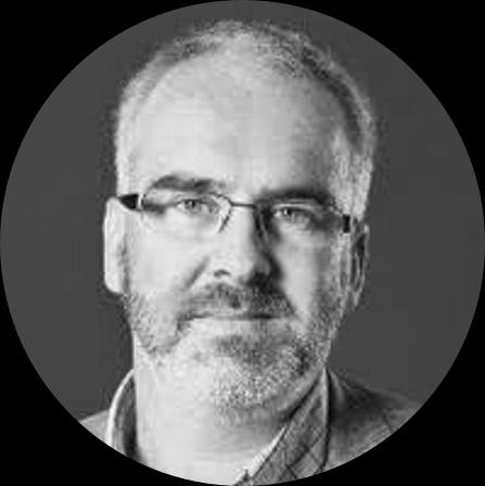 Tim McAloone, Professor DTU
