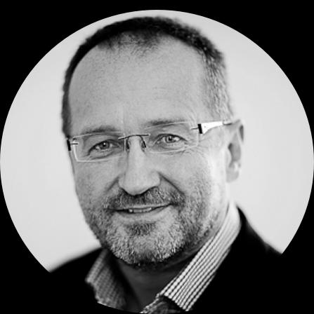Christian Herkskind, Direktør REDA A/S
