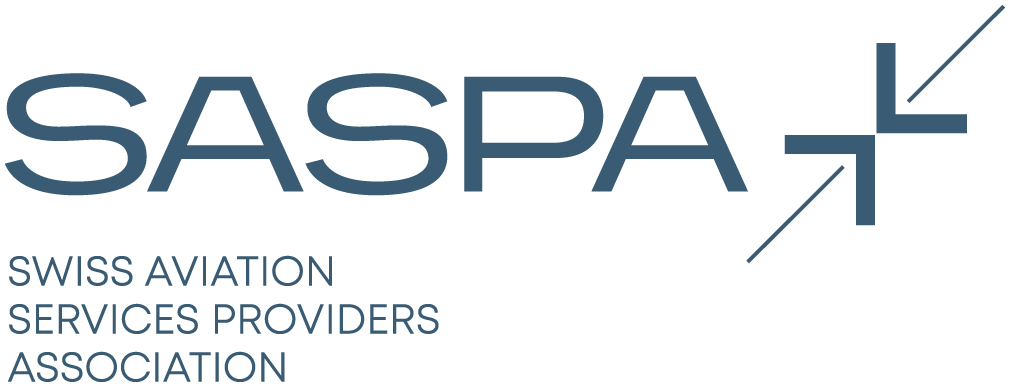 SASPA – Swiss Aviation Services Providers Association