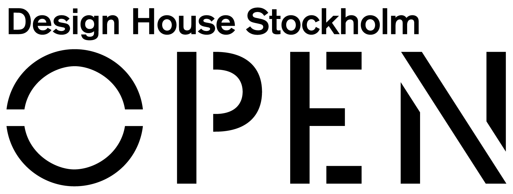 Design House Stockholm OPEN