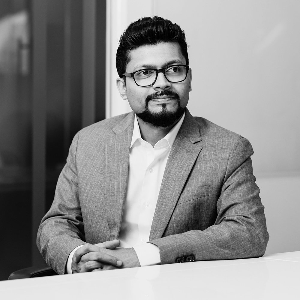 Ashish Kumar joined the Hanover team in August 2018. He is based in Toronto, Canada.  In his current role, he supports Hanover portfolio companies in contracts and compliance matters. He was previously part of the legal department of Regenersis PLC ( subsequently renamed as Blancco Technology Group PLC), a divested Hanover portfolio company, for nearly 4 years. Prior to that, he was associated with Accenture and Capgemini among other multinational companies.  Ashish holds a Master of Laws degree from the University of Dundee, UK. He is also a certified ISO 9001 auditor. His areas of interest are technology licensing, risk and compliance, data privacy, IP management, quality management and process development.  He believes in taking a pragmatic approach to the legal support services in order to create a valuable experience for the people and the entities involved while keeping abreast of the industry standard practices, latest technologies and company's preferred positions.