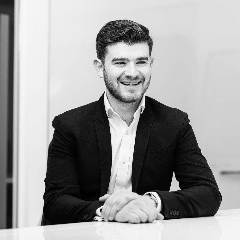 Dan Skyte joined the Hanover team in September 2018 as M&A associate.  Dan works with portfolio companies to source and execute bolt-on acquisitions, as well as supporting Hanover's deal activity in the private markets.  Prior to joining Hanover, Dan was working at ECI Partners, a UK-based mid-market private equity fund.