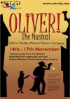 Oliver! (Joint Production) - November 2018