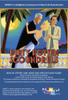 Dirty Rotten Scoundrels - March 2018