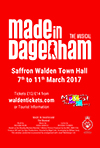 Made in Dagenham - March 2017