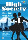 High Society - March 2015 ……