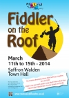 Fiddler on the Roof (YG) - March 2014