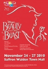 Beauty & the Beast (YG) - November 2010