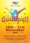 Godspell (YG) - November 2009 …..
