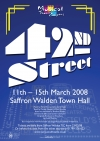 42nd Street - March 2008 …..