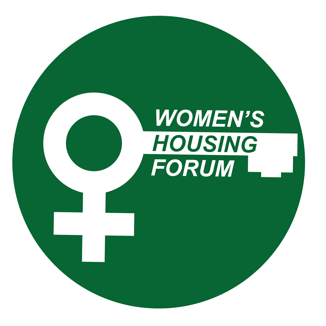 The Women's Housing Forum
