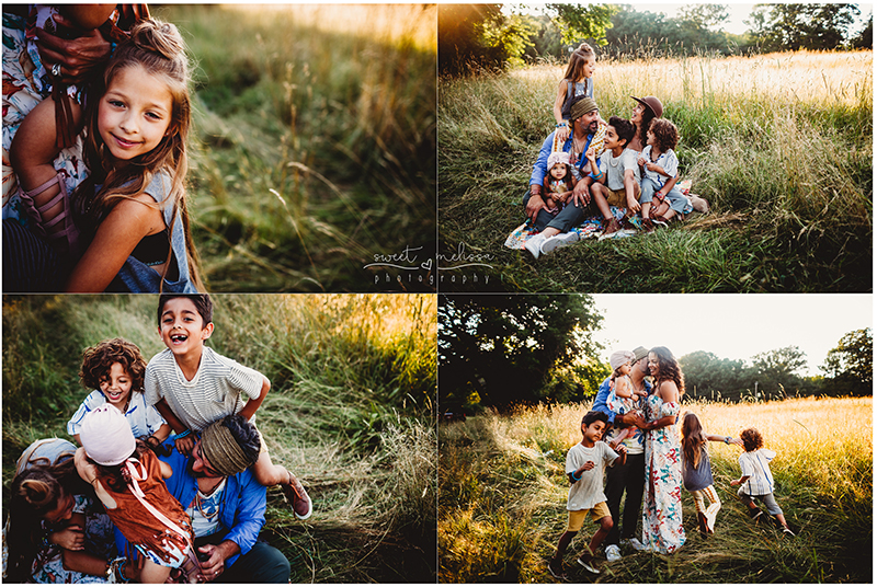family photographers in CT