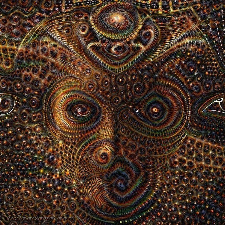 Documented Ayahuasca Experiences — DMT Times