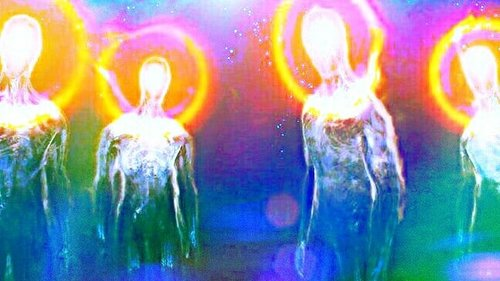 Reports of Contact with Entities in the DMT Space — DMT Times