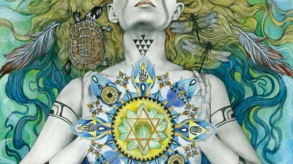 Retreats, Ceremonies and Events — DMT Times